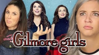 Download Girl Chat - Gilmore Girls Revival! (Chat Show) Video