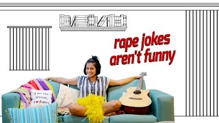 Download Why Salman Khan's Rape Comment Is So Bad | Blush Verdicts With Rukun | Episode 5 Video