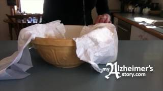 Download My mom's ″diaper″ weighed more than a kilo Video