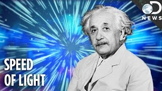 Download Was Einstein Wrong About The Speed Of Light? Video
