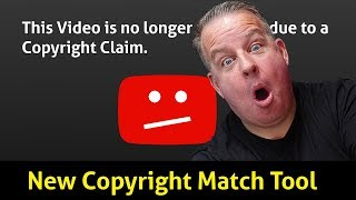 Download YouTube's New Copyright Match Tool Video