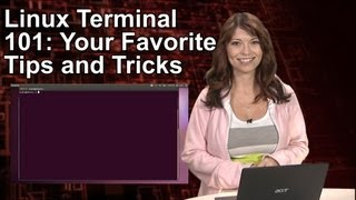 Download HakTip - Linux Terminal 101: Your Favorite Tips and Tricks Video