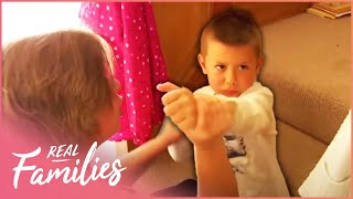 Download 6-Year-Old Gets Extremely Aggressive | Jo Frost: Extreme Parental Guidance | Real Families Video