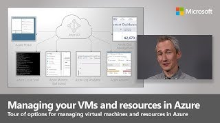 Download Managing your VMs and resources in Azure Video