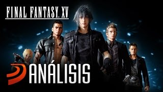 Download Final Fantasy XV Análisis // El triunfo de las emociones Video