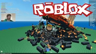 Download Natural Disasters Survival | ROBLOX Video