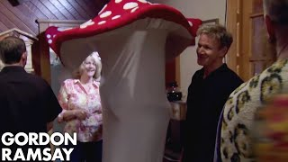 Download Gordon Ramsay's Best Moments in Hotel Hell Season 2 Video