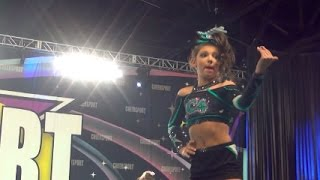 Download Cheer Extreme C4 ″Remains Undefeated″ CheerSport 2017 Video