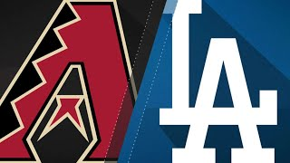 Download D-backs score two in 10th to upend Dodgers: 9/5/17 Video