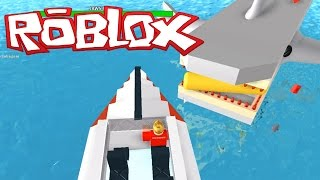 Download JAWS 2015 | ROBLOX | Kid Gaming Video