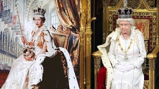 Download This Is Why Queen Elizabeth Will Reportedly Never Relinquish The Throne Video