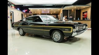 Download 1969 Ford Torino For Sale Video