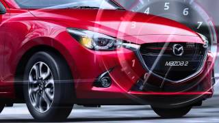 Download Mazda i-STOP - Start-stop system Video