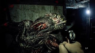 Download How to Find 2 Secret Endings in the New Resident Evil 7 Demo Video