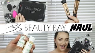 Download Beautybay Haul & My Experiences With The Company Video