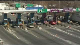Download I-Team: Who's not paying tolls? Video
