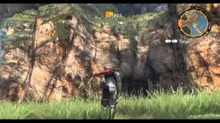 Download Xenoblade Chronicles Ultra HD Video