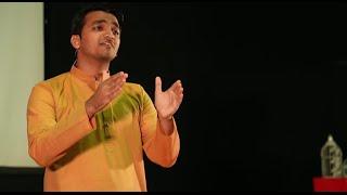Download Men need to talk about menstruation | Pravin Nikam | TEDxDumas Video