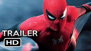 Download SPIDER-MAN: FAR FROM HOME Official Trailer (2019) Tom Holland Marvel Superhero Movie HD Video