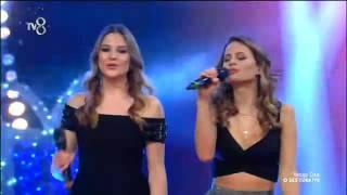 Download Alina Boz & Leyla Tanlar - O Ses Türkiye 2016 Özel Video