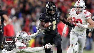 Download Ohio State upset by Purdue | College Football Highlights Video
