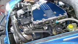 Download Fusca 4.1 Motor de omega Video