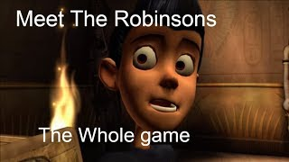 Download Meet The Robinsons - Longplay - Xbox One Video