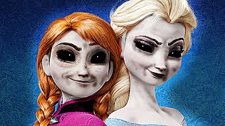 Download 5 Creepy Disney Movie Secrets : Dark Hidden Disney Moments Video