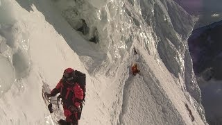 Download K2 Mountain of Mountains - A documentary by Tunç Fındık Video
