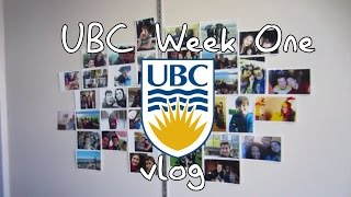 Download I Moved! Week One at UBC | Vlog Video