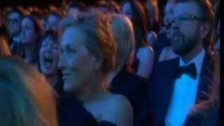 Download Mamma Mia - Best Musical - National Movie Awards '08 Video