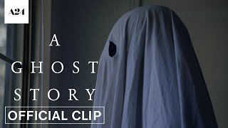 Download A Ghost Story | Ghost Chat | Official Clip HD | A24 Video