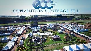 Download ECC Convention Coverage Pt. 1 of 2 Video