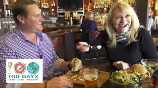 Download Reno & Tahoe Food Tour | 100 Days: Drinks, Dishes & Destinations | KQED Video