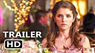 Download TАBLЕ 19 Official Trailer (2017) Anna Kendrick Comedy Movie HD Video