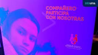 Download La UMA se suma al Día Internacional de la Eliminación de la Violencia contra la Mujer Video
