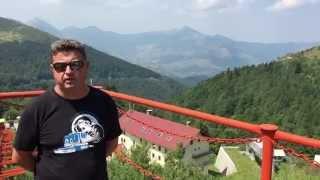 Download SPOJI TV - INTERVIEW: Sladjan Nikolčević from Štrpce - 16.08.2015 Video