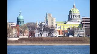 Download Welcome to Harrisburg, PA ″The Capital City″ Video