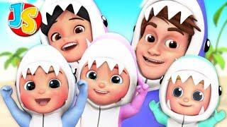 Download Baby Shark Song | Kids Songs & Nursery Rhymes | Cartoon Videos Video