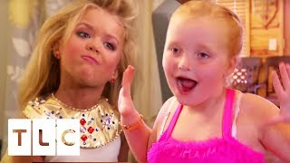 Download MOST SASSY MOMENTS | Honey Boo Boo VS Toddlers and Tiaras Video