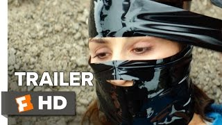 Download Rupture Official Trailer 1 (2017) - Noomi Rapace Movie Video
