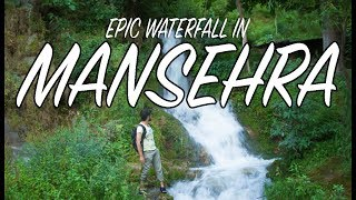 Download EXPLORING EPIC WATERFALL IN MANSEHRA Video