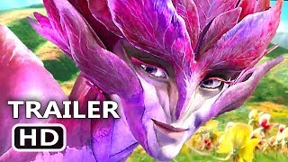 Download A Wrinkle In Time ″Life Is Magic″ Trailer (2018) Chris Pine New Disney Movie HD Video