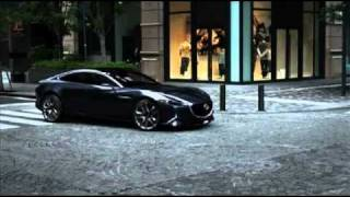 Download Mazda Rx-9 Video