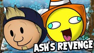 Download SquiddyPlays - ASH'S REVENGE! - Tower Unite! W/AshDubh Video