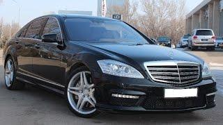 Download Mercedes-Benz W221 за 1.700.000р. НАГЛЫЙ ОБМАН!!! Video