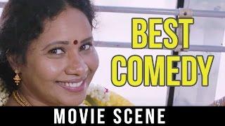 Download Muthuramalingam - Best Comedy | Gautham Karthik | Priya Anand | Napoleon Video