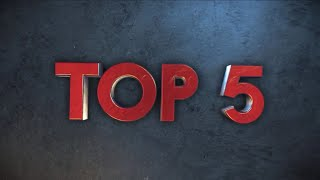 Download (BEST) ★ Top 5 FREE TECH Intro Templates ★ - AFTER EFFECTS, SONY VEGAS, CINEMA 4D Video