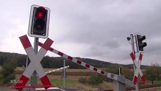 Download Realer Irrsinn: Bahnübergang im Nirgendwo | extra 3 | NDR Video
