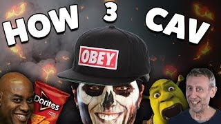 Download How 3 Caveira Video